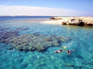 Коралловые острова
