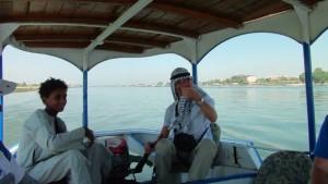 Круиз по Нилу