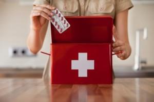 Медицинские препараты для заграничного путешествия
