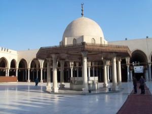 Мечеть Амр ибн аль-Аса