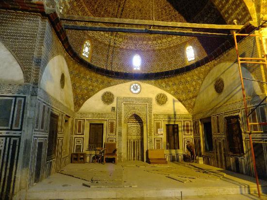 Мечеть Сулеймана-паши