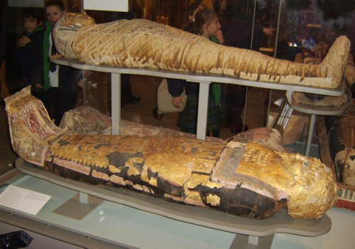 Музей Египетских Древностей