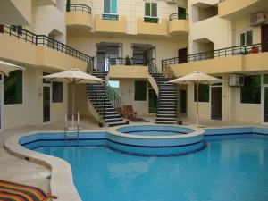 Недвижимость в Хургаде