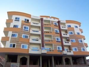 Недвижимсоть в Эль-Хадаба