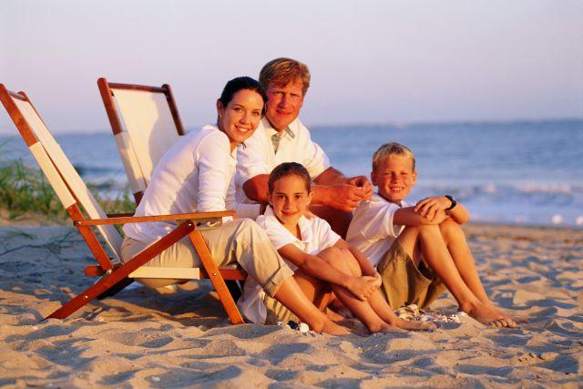 Один из лучших вариантов семейного отдыха – это поездка в Египет в мае