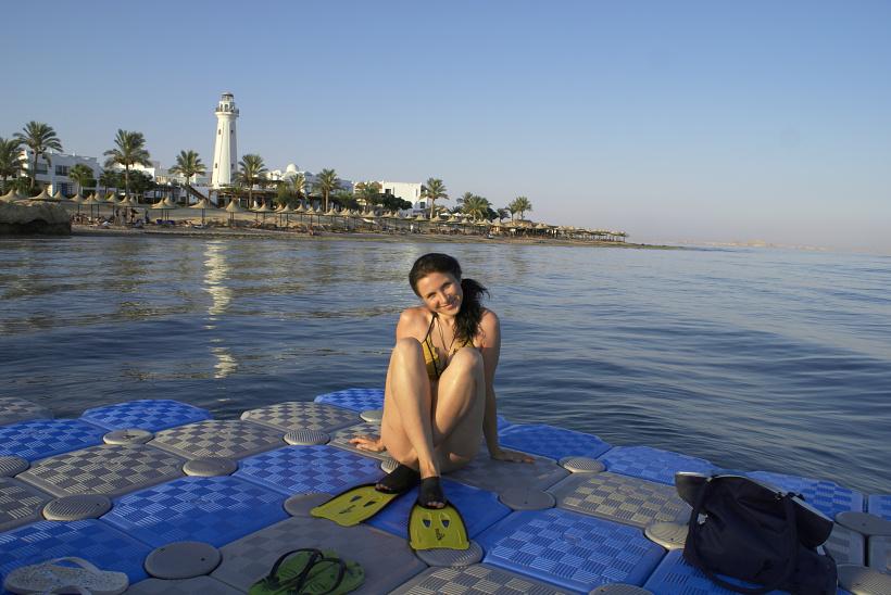 Отдых в Египте. Шарм Эль Шейх