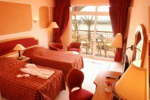 Отель Desert Rose Resort