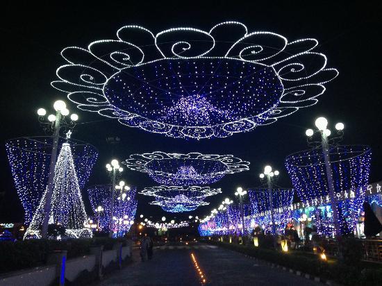 Площадь Сохо