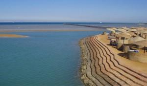 Пляжи Эль-Гуны