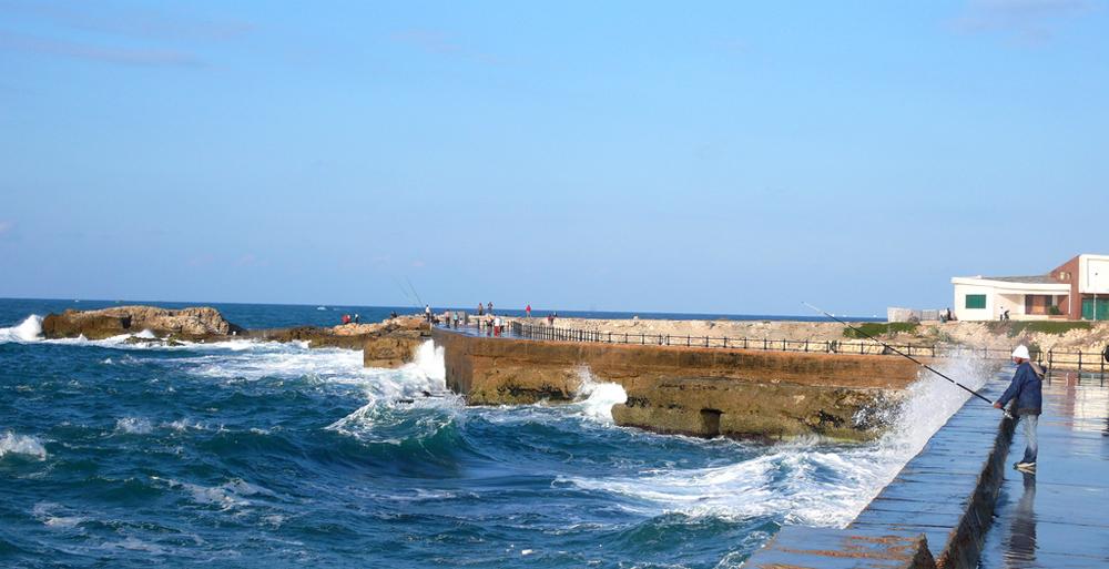 Погода в Александрии
