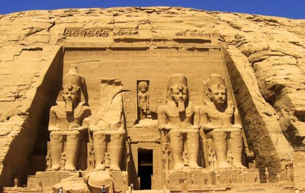 Погода в Египте в Январе