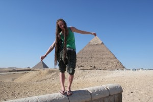 Поездка в Каир