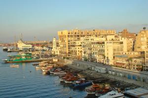 Порт Саид