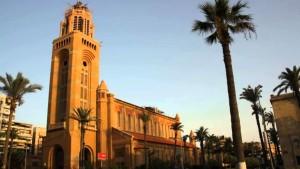 Путешествие в Порт-Саид Египет