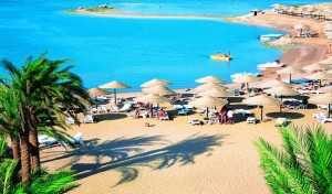 Райский остров
