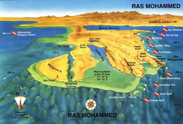 Рас-Мохаммед