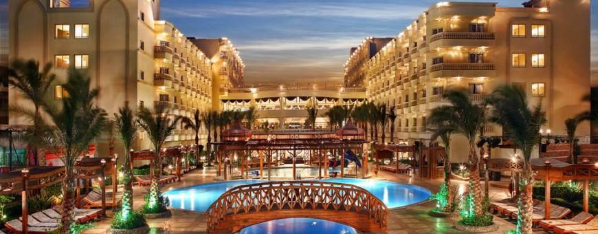 Рекомендации по выбору отеля