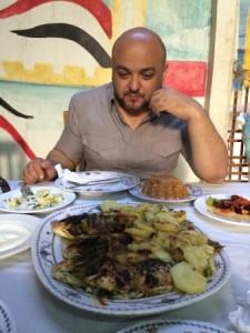 Ресторан Abu Ashraf
