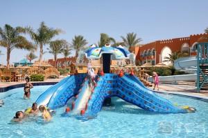 Семейный отдых в Египте