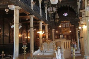 Синагога Бен Эзра