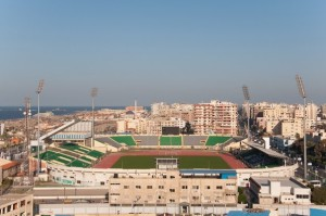 Стадион города Порт Саид