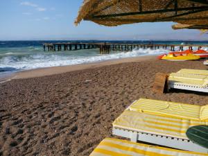 Таба - Городской пляж