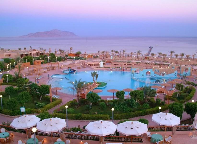 Туры в Египет в феврале