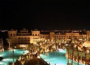 Фото отеля Makadi Palace, Египет