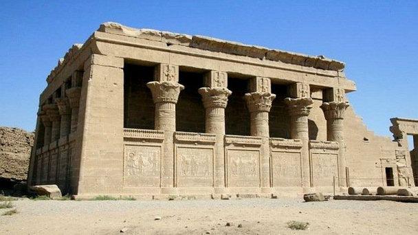 Храм Хотхор