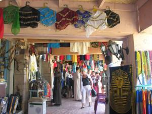 Шоппинг по-египетски