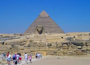 Экскурссии Каира