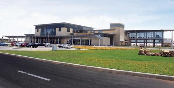 Аэропорт Александрия Борг Эль-Араб