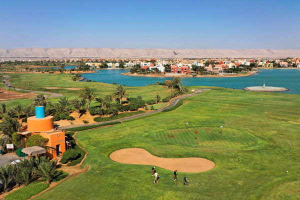 Эль Гуна (Египет)