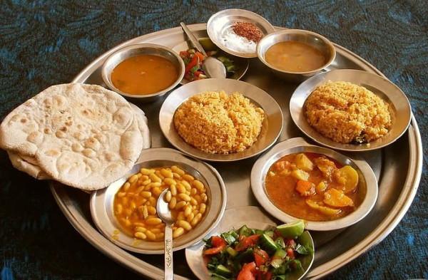 Кухня Египта