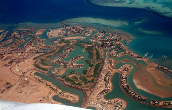 Египет Эль Гуна