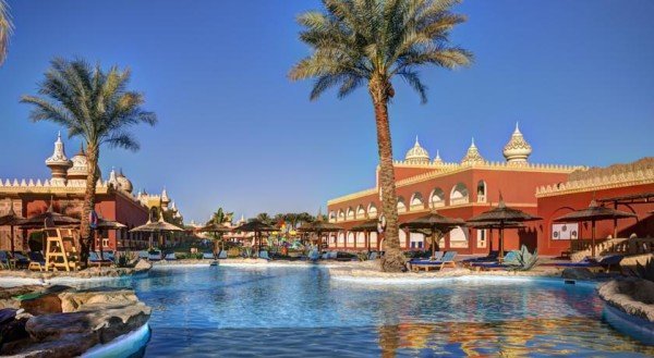 Отель Alf Leila Wa Leila Hotel
