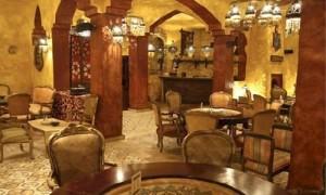 Abou El Sid в Каире