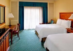 Cairo Marriott Hotel & Omar Khayyam Casino