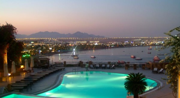 Eden Rock Hotel Sharm el Sheikh