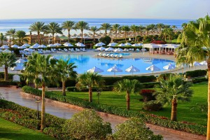 Four Seasons Resort Sharm El Sheikh