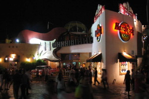 Hard Rock Cafe Sharm El Sheikh