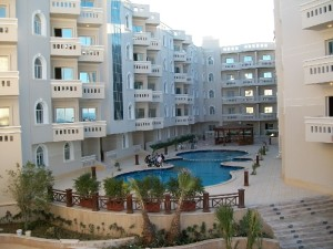 Hurghada Dreams, Арабия