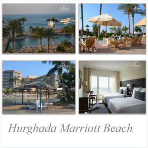 Hurghada Marriott Beach Resort 5