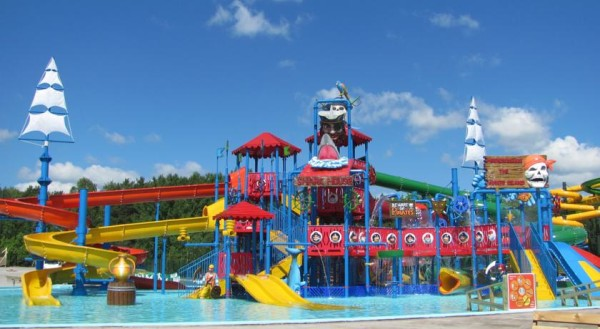 Iberotel Makadi Oasis Resort