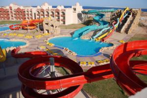 Jungle aqua park hotel Хургада Египет