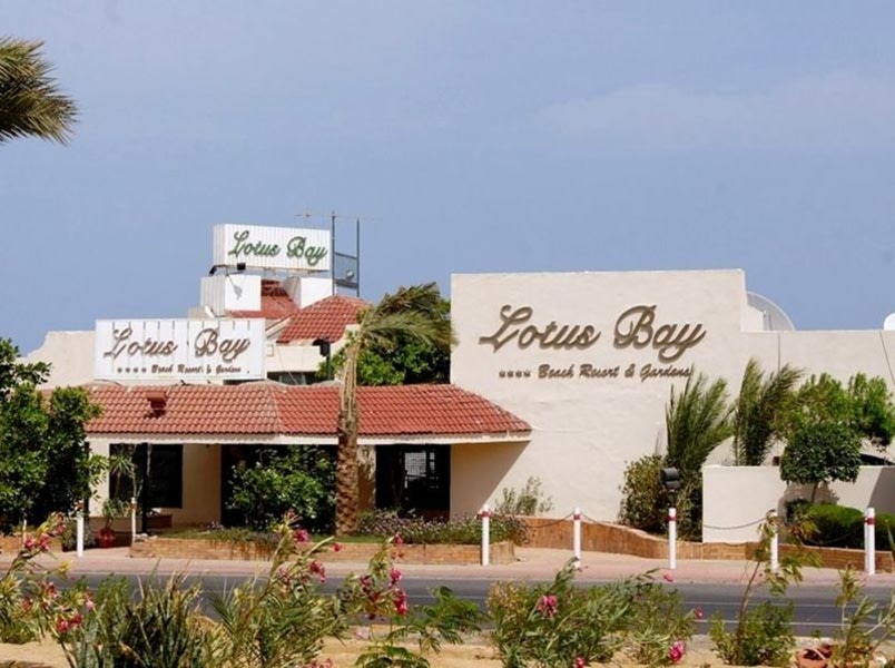 Lotus Bay Beach Resort
