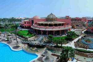 Park Inn by Radisson Sharm El Sheikh Resort