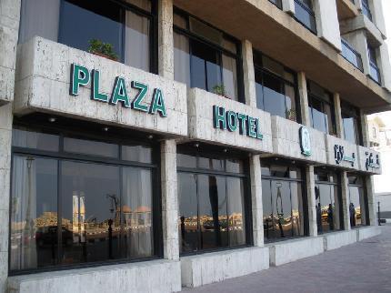 Plaza Hotel Alexandria