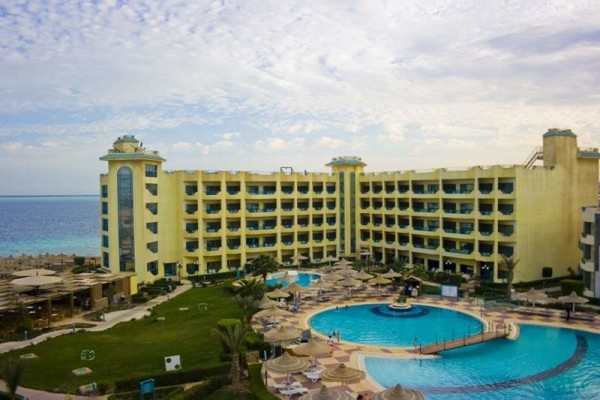 Premium Grand Horizon Resort