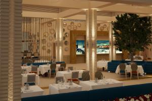 Rixos Seagate Sharm 5★